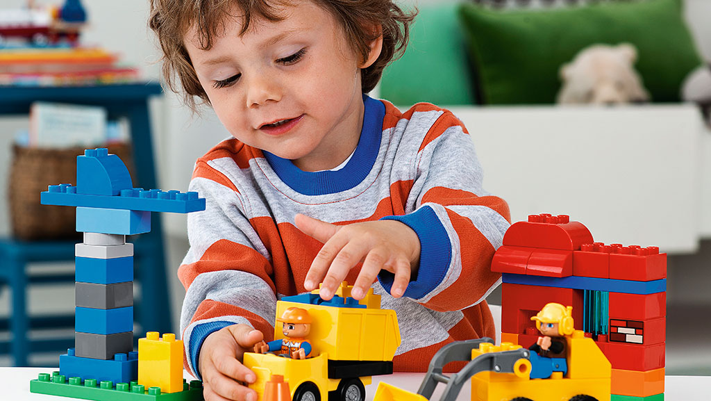 Top 10 Best Building Toys For Kids
