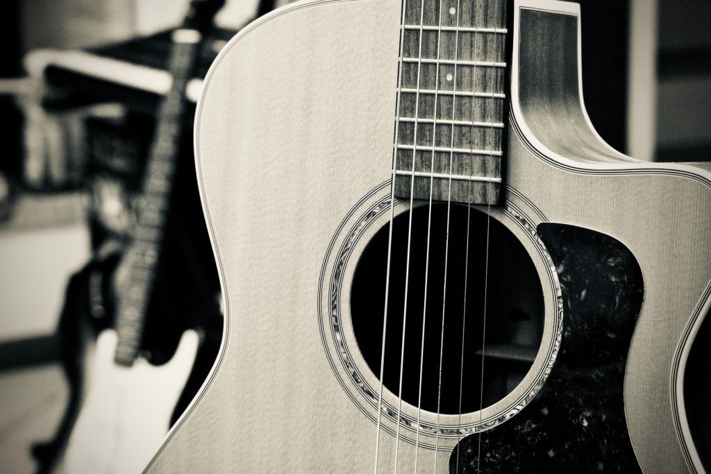Best Acoustic Guitar Under 2000 | 10 Top Pickups