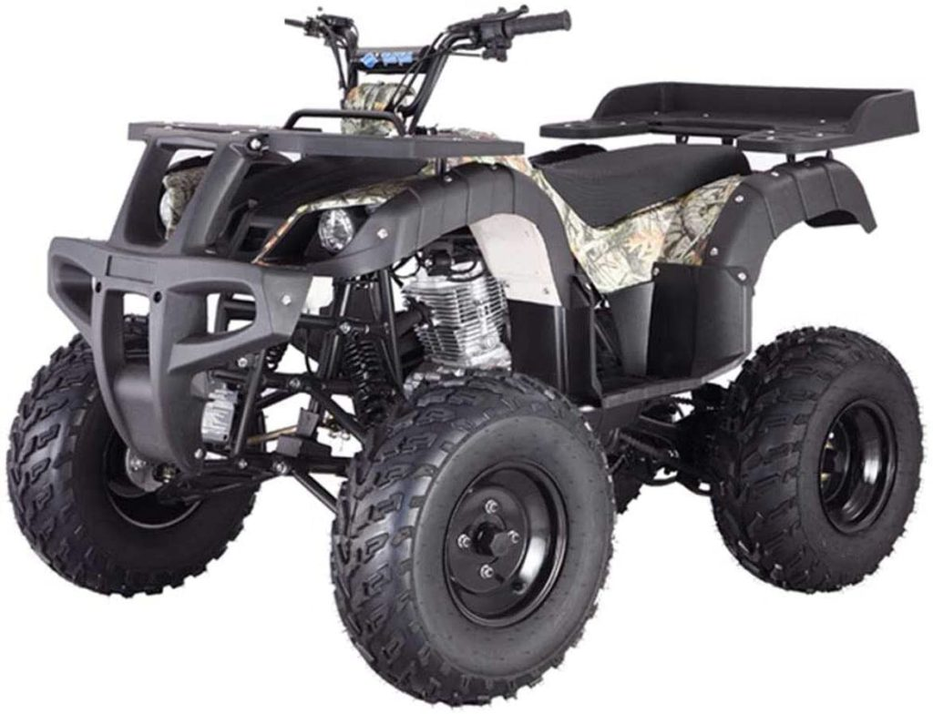 what are the best four wheelers