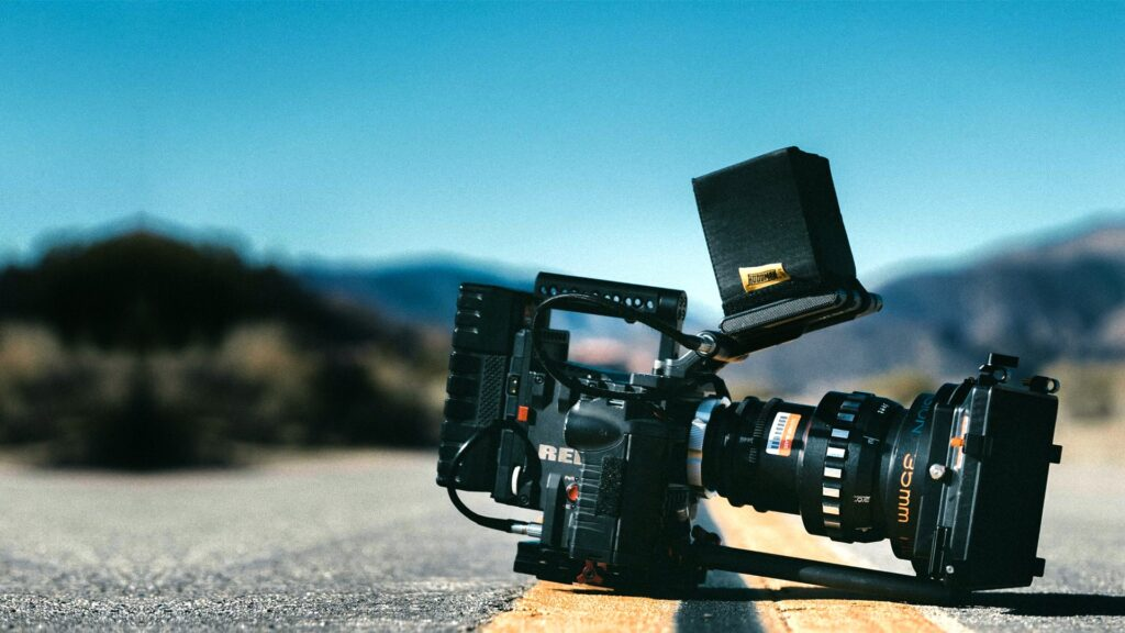 2020 Best camcorder under 300