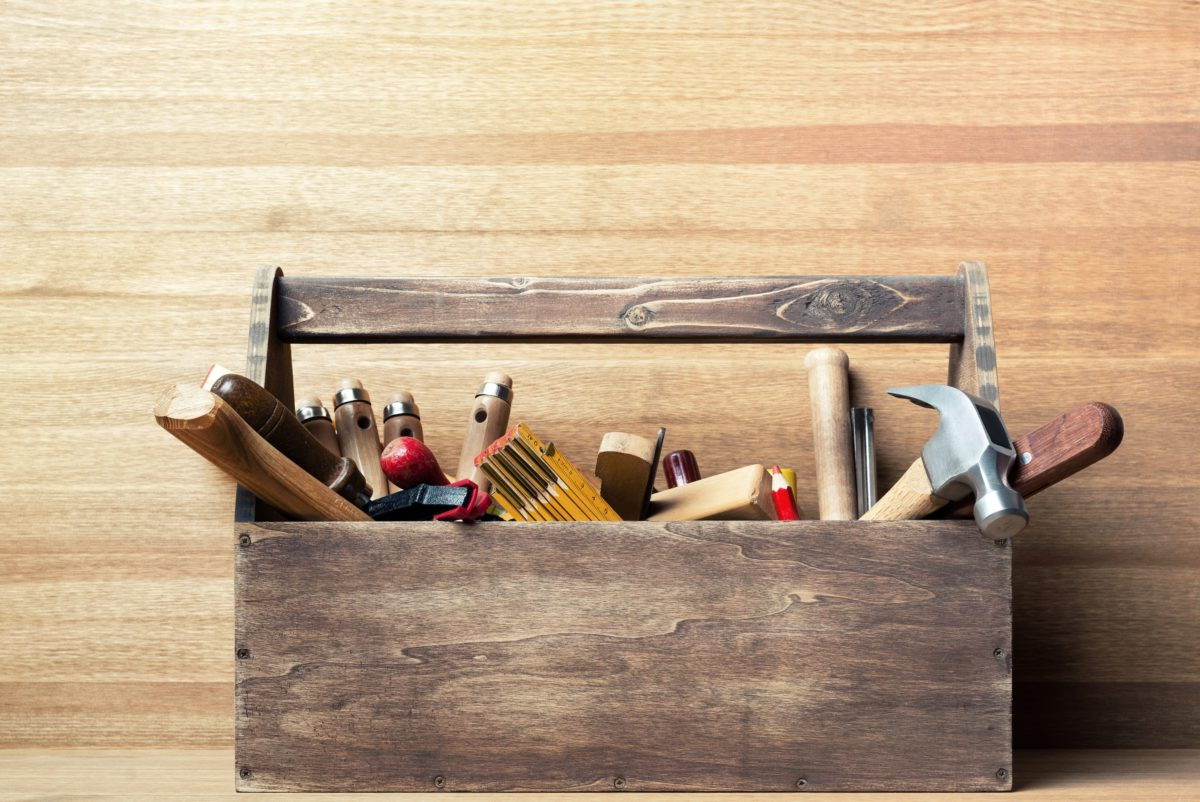 Top 10 Best Bucket Tool Organizers