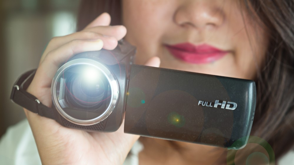 Benefits of Using Camcorders 2021